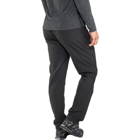 The North Face Tanken Softshell Slim Fit Pants Men TNF Black